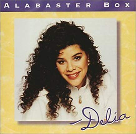 Alabaster Box by Delia